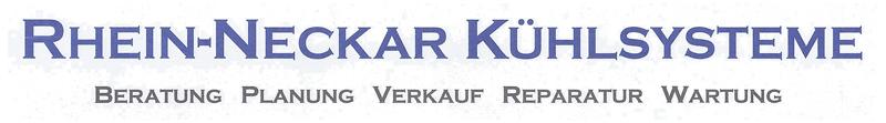 Rhein-Neckar Kühlsysteme